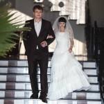 О свадьбах — матрица или тихая роспись?