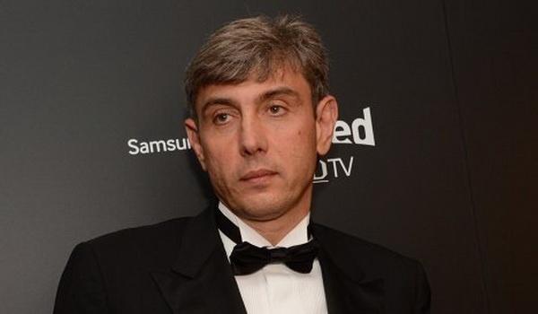 Сергей галицкий СКОЛКОВО 2016
